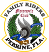 Family Riders Motorcycle Club - Perrine, Florida - http://www.familyriders.com/